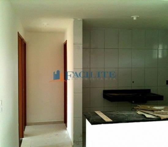 Apartamento à venda com 2 dormitórios em Altiplano cabo branco, João pessoa cod:22324 - Foto 8