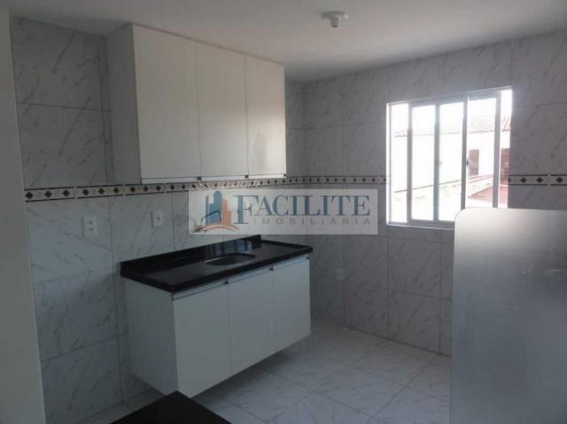 Apartamento à venda com 2 dormitórios em Manaíra, João pessoa cod:22040 - Foto 3