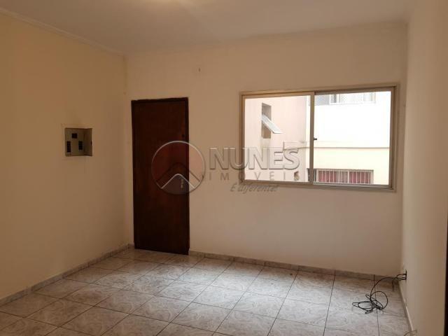 Apartamento à venda com 2 dormitórios em Novo osasco, Osasco cod:V093761 - Foto 3