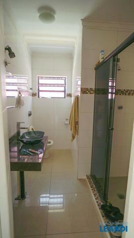 Casa para alugar com 3 dormitórios em Brooklin, São paulo cod:598527 - Foto 10