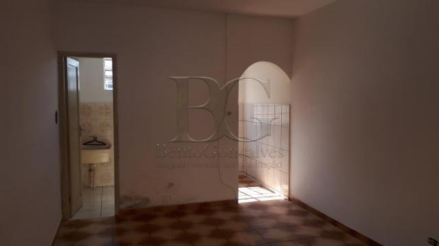 Apartamento para alugar com 1 dormitórios em Centro, Pocos de caldas cod:L6164 - Foto 2