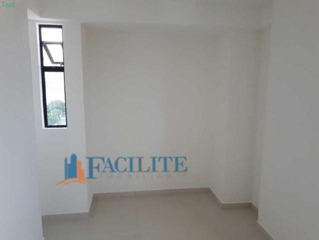 Apartamento à venda com 2 dormitórios em Expedicionários, João pessoa cod:21672 - Foto 4