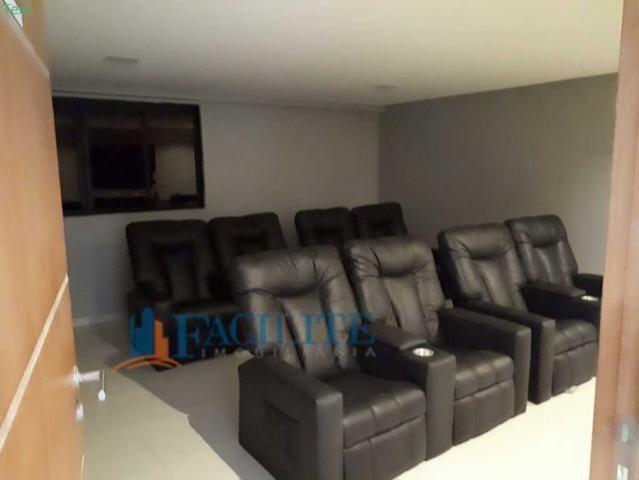 Apartamento à venda com 2 dormitórios em Expedicionários, João pessoa cod:21672 - Foto 20