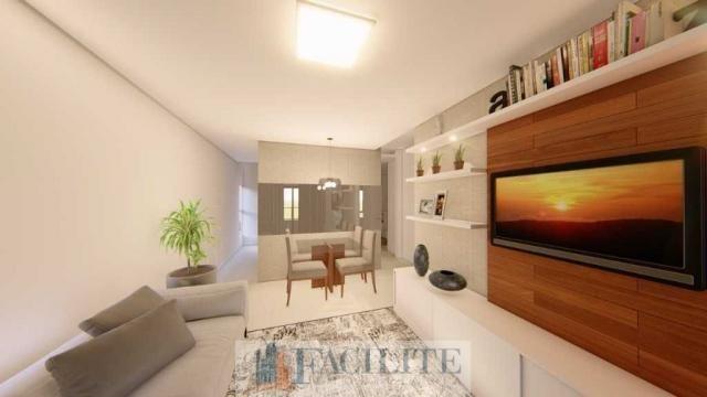 Apartamento à venda com 3 dormitórios cod:22122-10383 - Foto 4