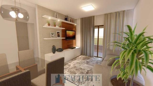 Apartamento à venda com 3 dormitórios cod:22122-10383 - Foto 8