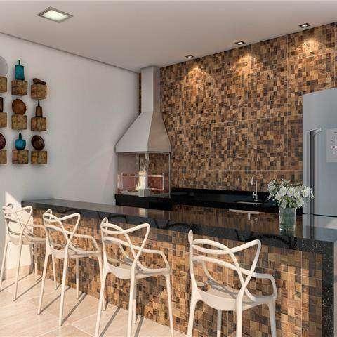 Alameda dos Pêssegos - Saint Regis - Apartamento de 2 quartos em São Paulo, SP - ID3870 - Foto 4