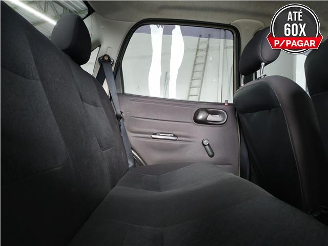 Chevrolet Classic 1.0 mpfi spirit 8v flex 4p manual - Foto 10