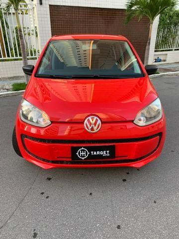VW Up take 1.0 MPI 12v (flex) 2014/2015 4P Manual - Foto 2