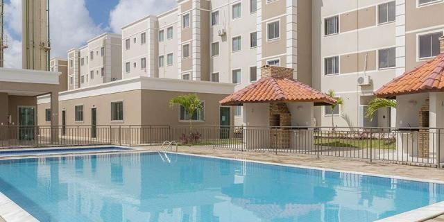 Jardim América - Parque Califórnia - Apartamento 2 quartos em João Pessoa, PB - ID1221 - Foto 12