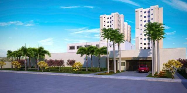 Bela Alvorada - Apartamento de 2 quartos na Ceilândia, DF - ID3820 - Foto 3