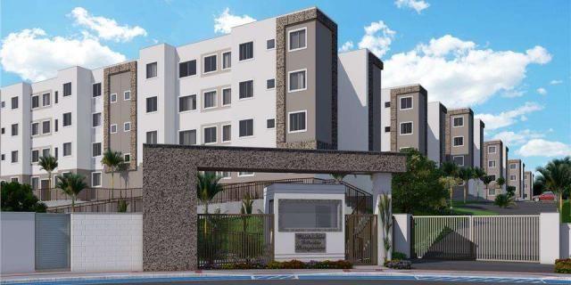 Reserva Villa Natal - Seringueiras - 36m² a 46m² - Jaboatão dos Guararapes, PE - ID3703 - Foto 2