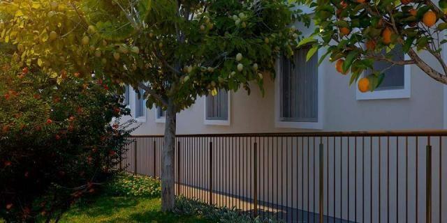 Arcos do Campo - Apartamento com ótima localização em Vila Jaiara - Anápolis, GO - ID3730 - Foto 8