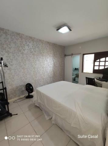 Casa para Venda, 4 dormitórios, 3 banheiros, 1 suíte, 2 vagas, Alagoinhas Velha R$ 420 mil - Foto 8