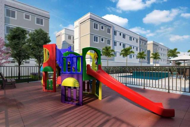 Palmeira Monarca - Apartamento 2 quartos em Palmas, TO - 40m² - ID3936 - Foto 6