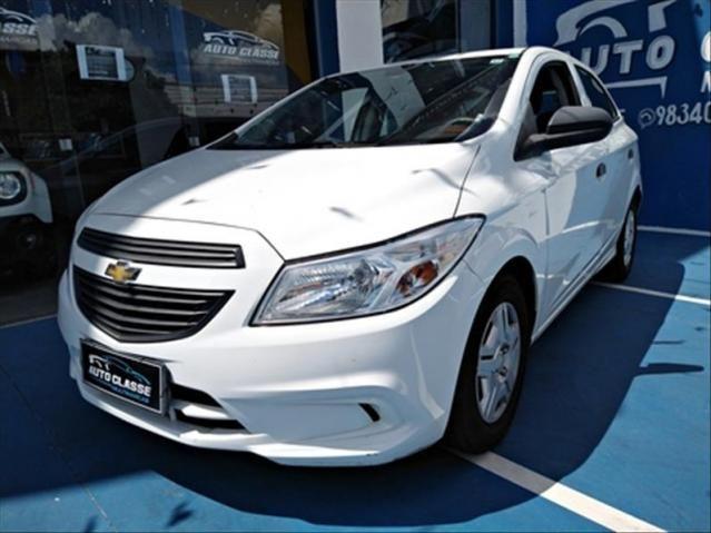 Chevrolet Onix 1.0 Mpfi Joy 8v - Foto 3