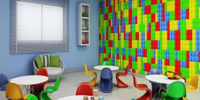 Parque Angra dos Reis - Apartamento 2 quartos em Araras, SP - 39m² - ID3687 - Foto 8