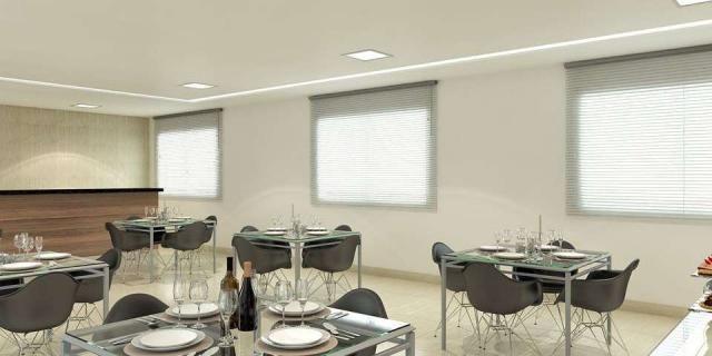 Spazio Vila da Glória - Apartamento de 2 quartos em Vila Velha, SP - ID3715 - Foto 6