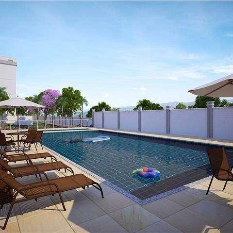 Fonte das Artes - Parque da Vinci - Apartamento de 2 quartos em Fortaleza, CE - ID3865 - Foto 7