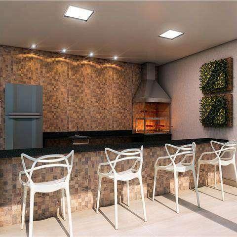 Príncipe de Valência - Apartamento de 2 quartos em Presidente Prudente, SP - ID 3841 - Foto 4