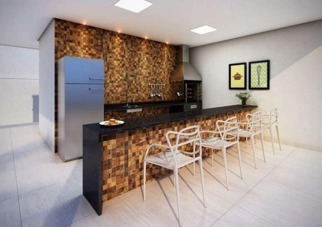 Residencial Príncipe de Malta - Apartamento de 2 quartos em Presidente Prudente, SP - ID37 - Foto 4