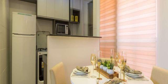 Parque Austin - Apartamento de 2 quartos em Arapongas, PR - ID3613 - Foto 11