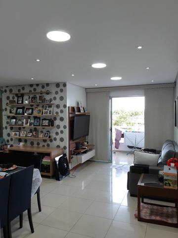 Dom Pedro - Maison Liberte - 3 qrts sendo uma suíte 100% mobiliado - Foto 2