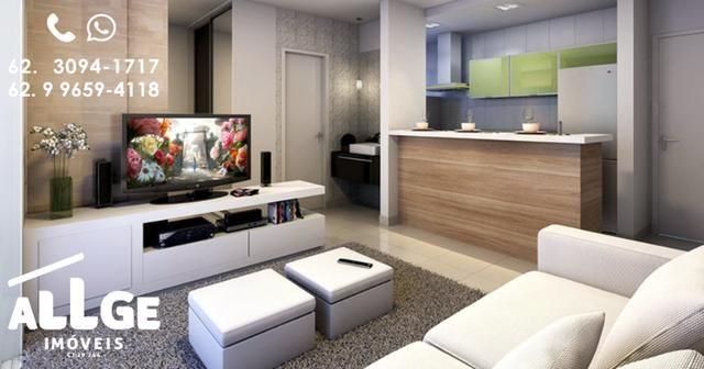 Apartamento Comfort House - Goiânia - AP0099 - Foto 4