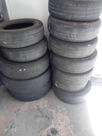 Carcaça pneu pago 15 - Foto 3