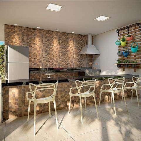 Parque Trilhas do Paraíso - Apartamento 2 quartos em Uberlândia, MG - ID3812 - Foto 8