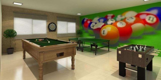 Parque Flora - Apartamento de 2 quartos em Feira de Santana, BA - ID3498 - Foto 6