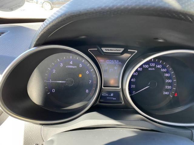 Hyundai Veloster GLS - Foto 9