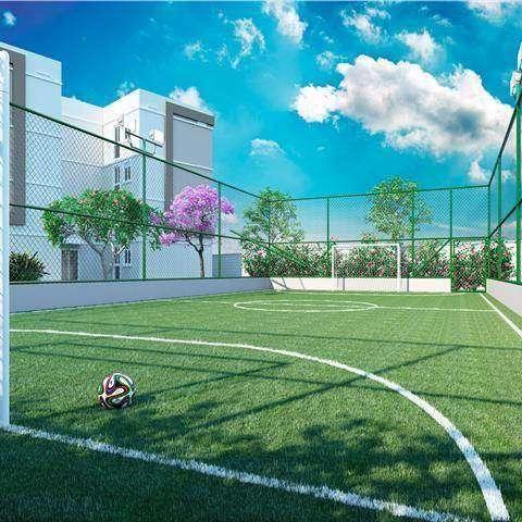 Residencial Princesa Cecília - Apartamento 2 quartos em Pindamonhangaba, SP - ID3912 - Foto 7
