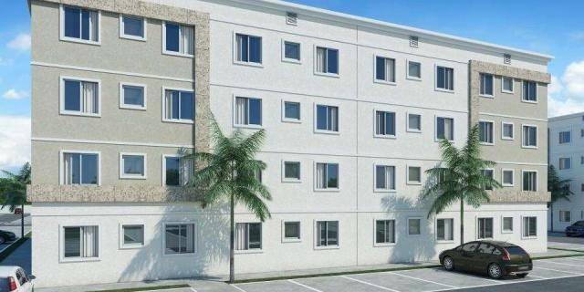 Parque Univita - Apartamento de 2 quartos em Uberlândia, MG - ID3579