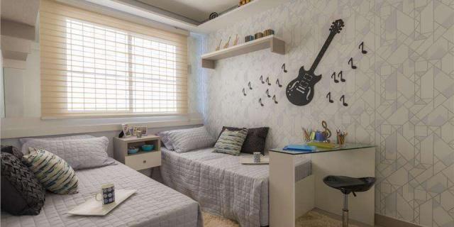 Reserva Gran Vitória - Gran Paradiso - Apartamento de 2 quartos em Goiânia, GO - ID1386 - Foto 11