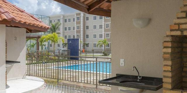 Jardim América - Parque Califórnia - Apartamento 2 quartos em João Pessoa, PB - ID1221 - Foto 7