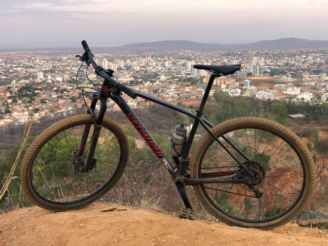 Specialized Stumpjumper HT