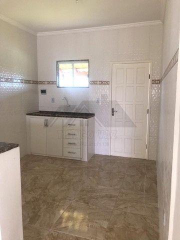 Casa de 02 quartos em Unamar - Foto 2