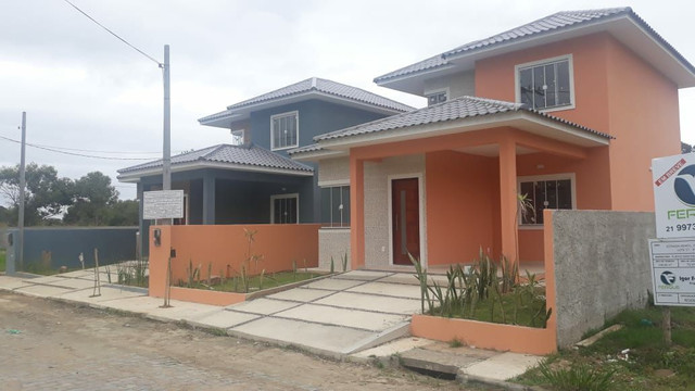 Lindo  duplex em Marica,Dentro de condomínio  - Foto 2