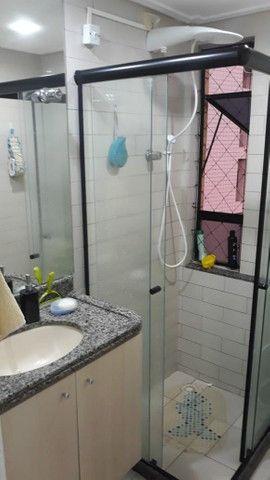 18- Apartamento, 98m², 4 quartos, 2 vagas, perto da praia - Foto 8