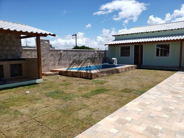 Casa com piscina em Unamar - Foto 12