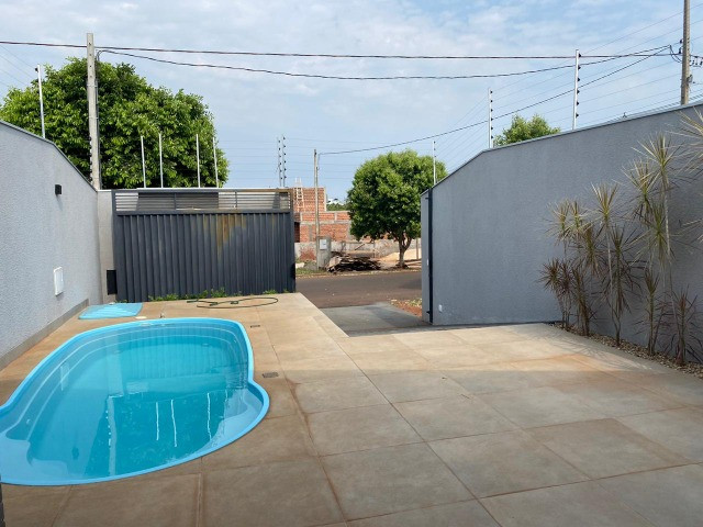 Casa a Venda - Loteamento Jardim Grécia - Porto Rico - Pr - Foto 4