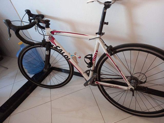 Speed Caloi Sprint 20 tamanho M - Foto 6
