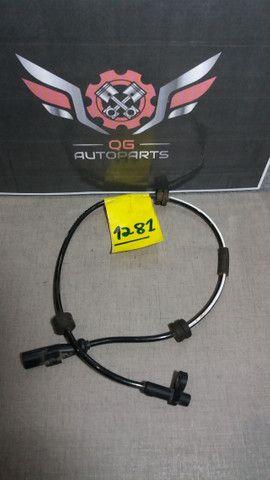 Sensor abs novo ka traseiro #1081