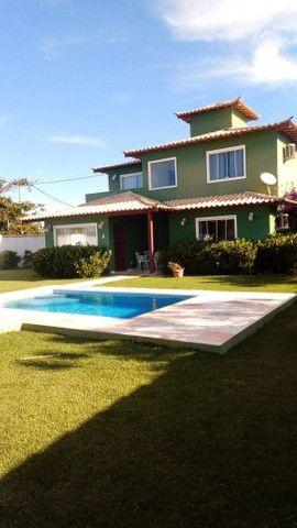 Casa com piscina em Búzios - Disponível Janeiro de 2021