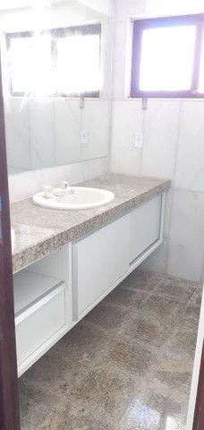 AL98 Apartamento 4 Suítes e Varandas, Varandão, 6 Wc, 3 Vagas, 405m², Beira Mar Boa Viagem - Foto 16