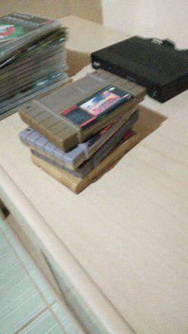 4 Cartuchos de Super Nintendo