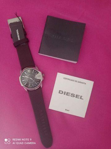 Relógio Diesel - Foto 2
