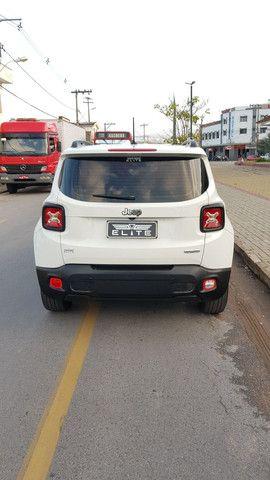 Jeep Renegade Longitude - Foto 6