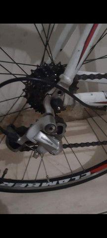 Caloi Speed Sprint 20 tamanho G - Foto 5