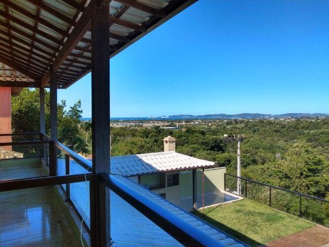 Casa com piscina, churrasqueira e perto da praia - Foto 17